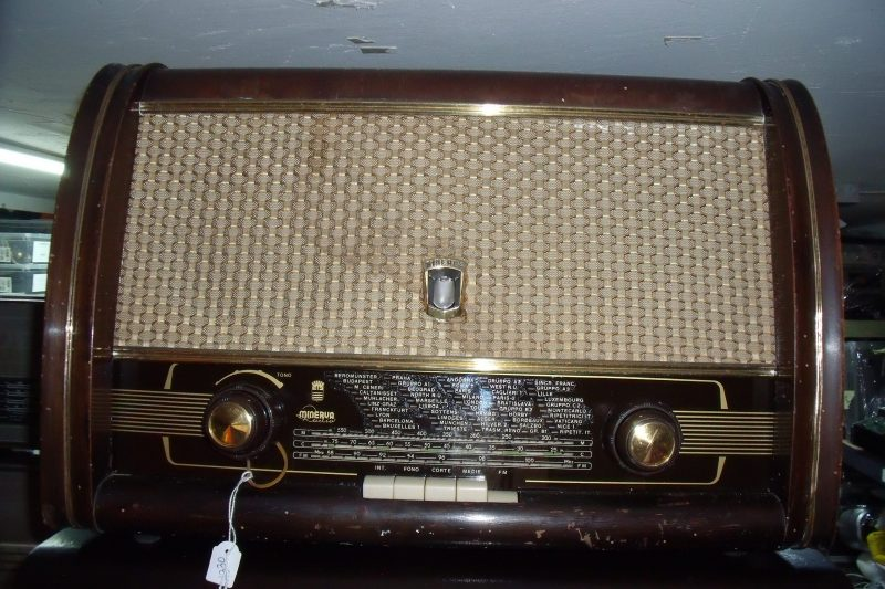 Radio Minerva Spluga 556/10