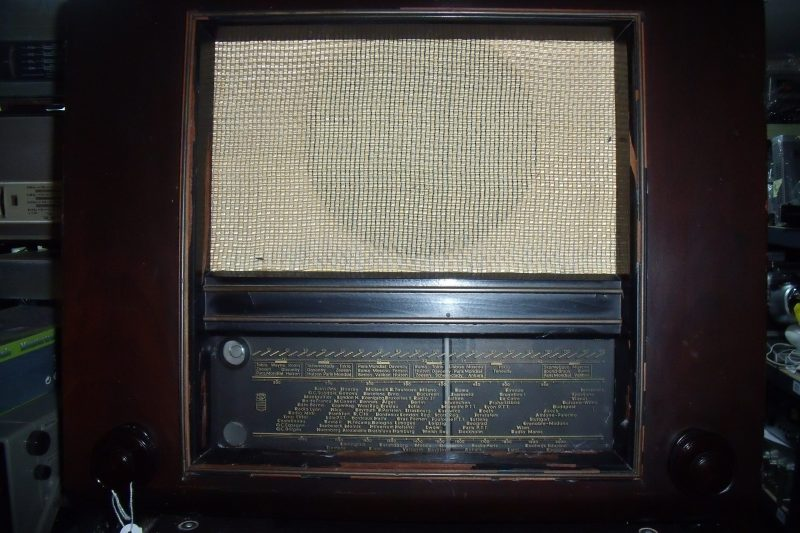 1939 – qui radio londra…