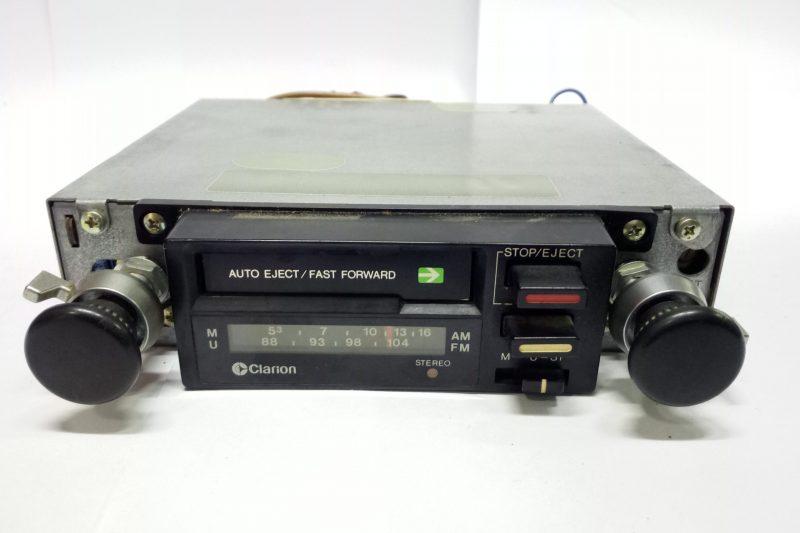 Autoradio CLARION mod.PE-673A