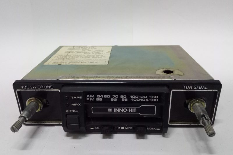 Autoradio  INNO HIT mod. AS-409