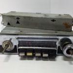 Autoradio AUTOVOX mod.RA 176/A BERMUDA